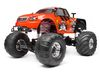 HPI Nitro Monster King (монстр 1/12 нитро)