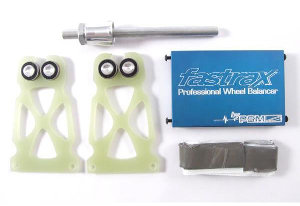�������� ����� - Professional Wheel Balancer by PSM Racing