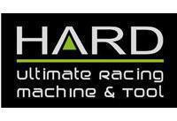HARD (TAIWAN) - ultimate racing machine and tool