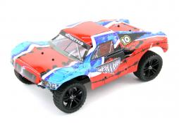 �������� 1/10 4WD ������� - Iron Track Spatha RTR, �����������, �����������, �/�