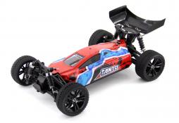 ����� 1/10 4WD ������� - Iron Track Tanto RTR, �����������, �����������, �/�